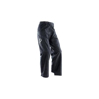 Nohavice THOR Static, čierne
