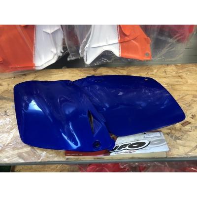 Zadné bočné plasty - KTM 00-02