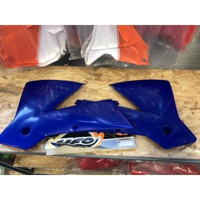 Predné bočné plasty - KTM 2001-2004