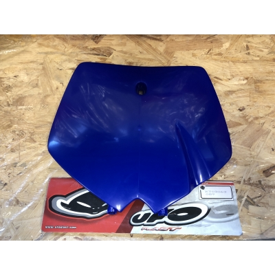 Predná maska UFO - KTM modrá