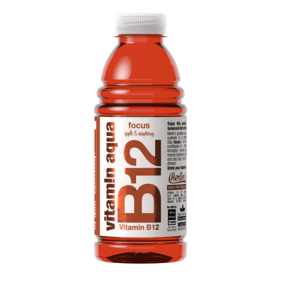 Vitamin auqa B12 600ml