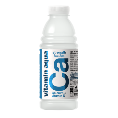 Vitamin aqua Ca 600ml