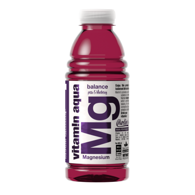 Vitamin auqa Mg 600ml