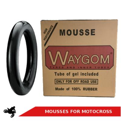 Mousse WAYGOM 110/90-19 motocross