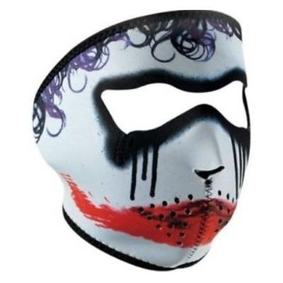 Maska Zan Trickster