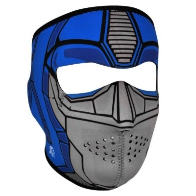 Maska Zan guardian