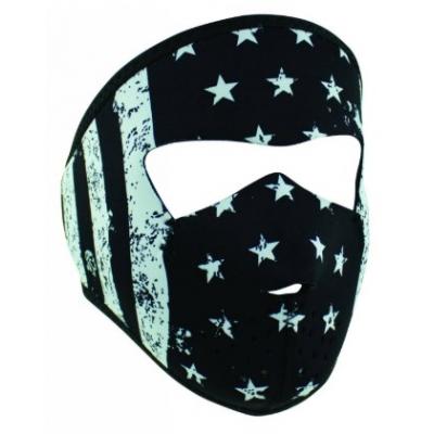 Maska Zan flag
