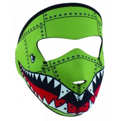 Maska Zan bomber - malá veľkosť