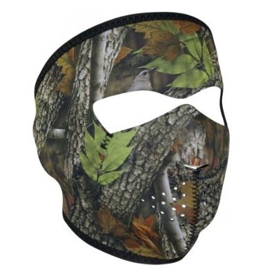 Maska Zan forest camo