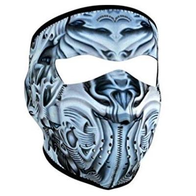 Maska Zan biomechanical